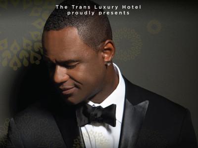 Sambut Tahun Baru 2016 Bareng Brian McKnight di The Trans Luxury Hotel Bandung