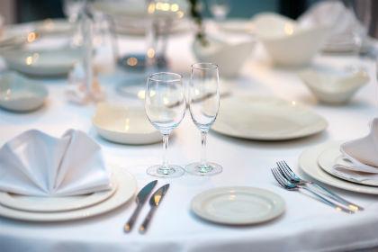 6 Aturan Table Manner yang Belum Tentu Anda Tahu