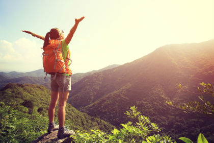 Wanita Solo Traveling? Siapa Takut! Simak Tipsnya Ladies