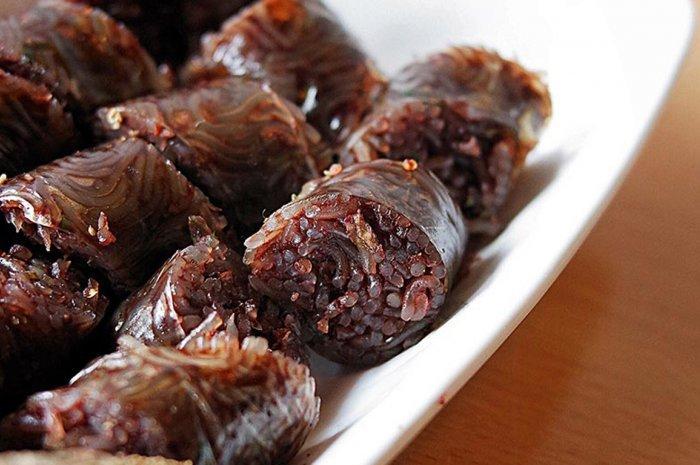 Injo Gogi Bap Dan Soondae Kuliner Khas Korea Utara