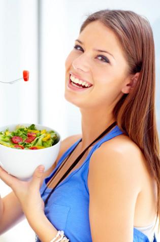 Ini Metode Diet Paling Ideal Menurut Pakar Nutrisi