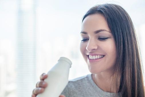 Ingin Beli Susu Almond via Online? Perhatikan Dulu Hal Ini