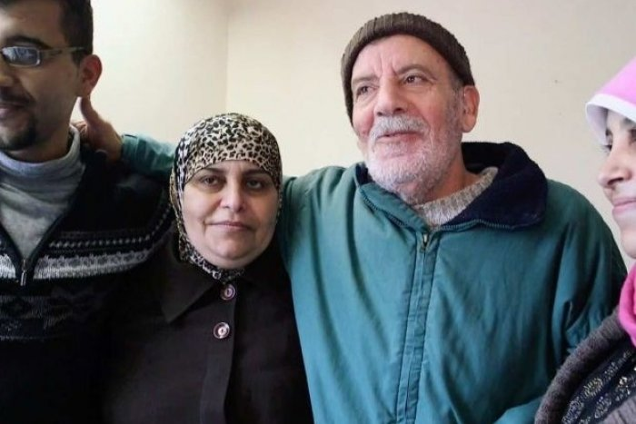 Pengungsi Suriah Ini Akhirnya Bertemu Kembali dengan Keluarganya di Jerman