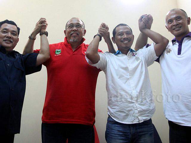 Pordasi DKI Jakarta Protes Pengurangan Anggaran