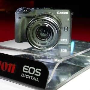 Mirrorless Anyar Canon Siap Masuk Indonesia