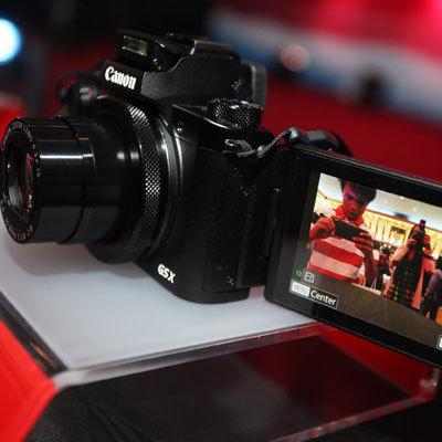 Canon G5 X & G9 X Siap Goda Penggila Prosumer