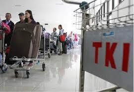2016, Upah Minimum TKI di Malaysia Naik Jadi Rp 3,1 Juta/Bulan