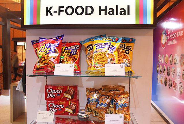 Perusahaan Makanan Korea Sangat Siap Masuk Pasar Halal Global