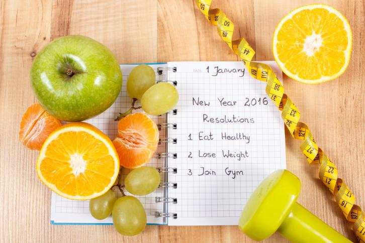 Pola Diet Ini Masuk dalam Daftar Diet Terbaik 2016
