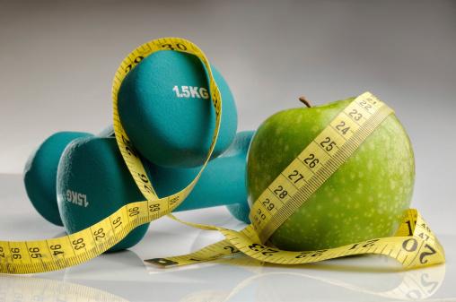 Ini Alasan Kenapa Buah dan Sayur Efektif Turunkan Berat Badan!