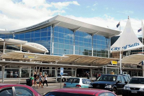 Selandia Baru Image: Selundupkan Kotoran Sapi, Traveler Ditahan Di Bandara