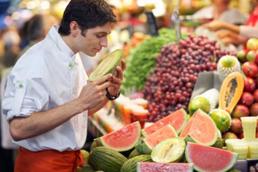Ini Siasat Hemat Mengatur Belanja Makanan (2)