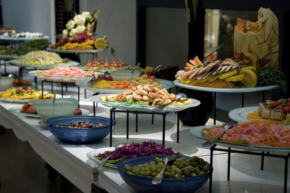 Rayakan Paskah Dengan Brunch Spesial Di Restoran Hotel Bintang 5 Ini