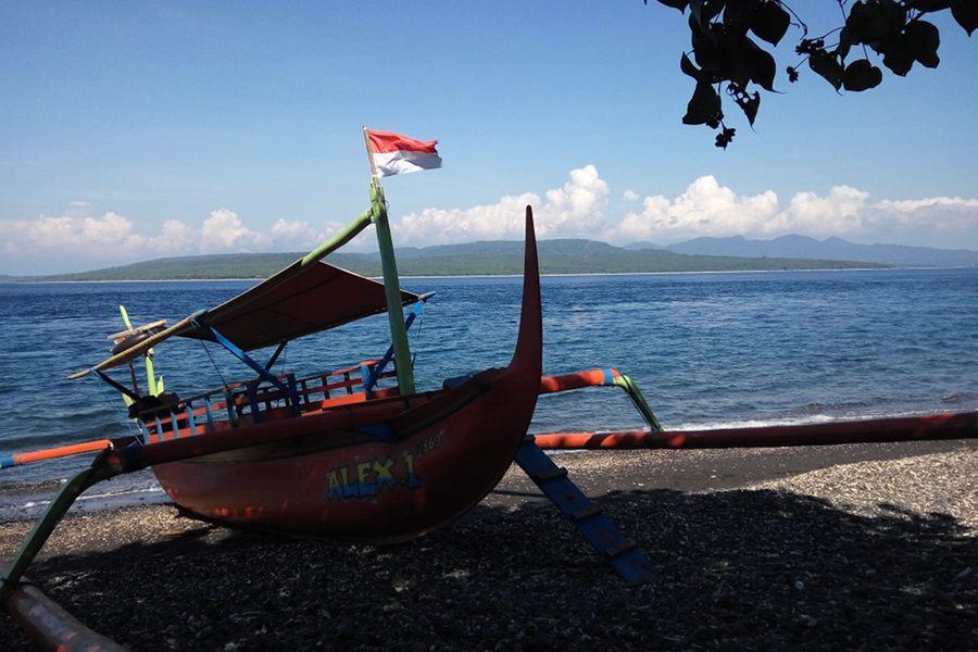 Wisata Pantai Baru Di Banyuwangi Grand New Watu Dodol
