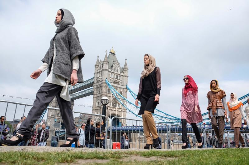 Kemeriahan Indonesian Weekend yang Hangatkan Kota London