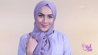 Tutorial: Hijab Aksen Ikat Samping