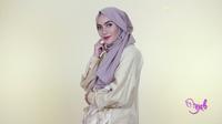 Tutorial: Hijab Pashmina ala Ashryrrabani