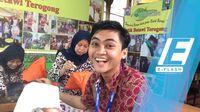 Melihat Proses Pembuatan Batik Betawi