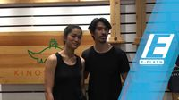 Cerita Prisia Nasution dan Suami Persiapkan Teater Kepada Gema