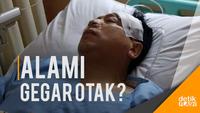 Pengacara: Dokter Otak, Bedah, Hingga Ginjal Tangani Novanto