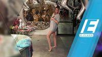 Unggah Foto Ini, Miley Cyrus Disebut Sedang Hamil