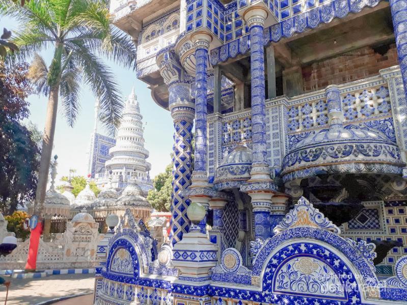 Kisah Masjid di Malang yang Dibangun Jin dalam Semalam