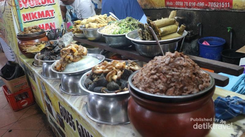 Deretan Kuliner Terbaik Semarang Siap Sambut Pemudik