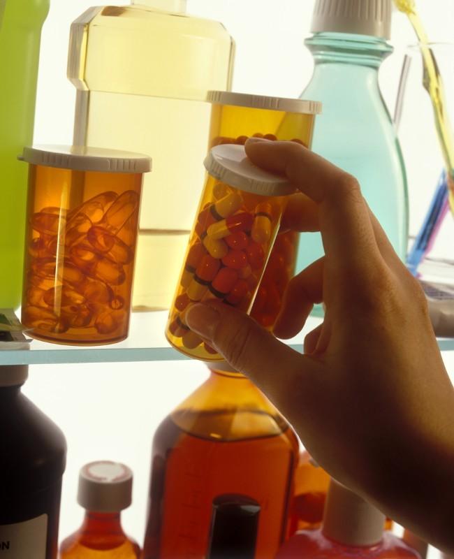 Obat Hewan untuk Sterilisasi Manusia