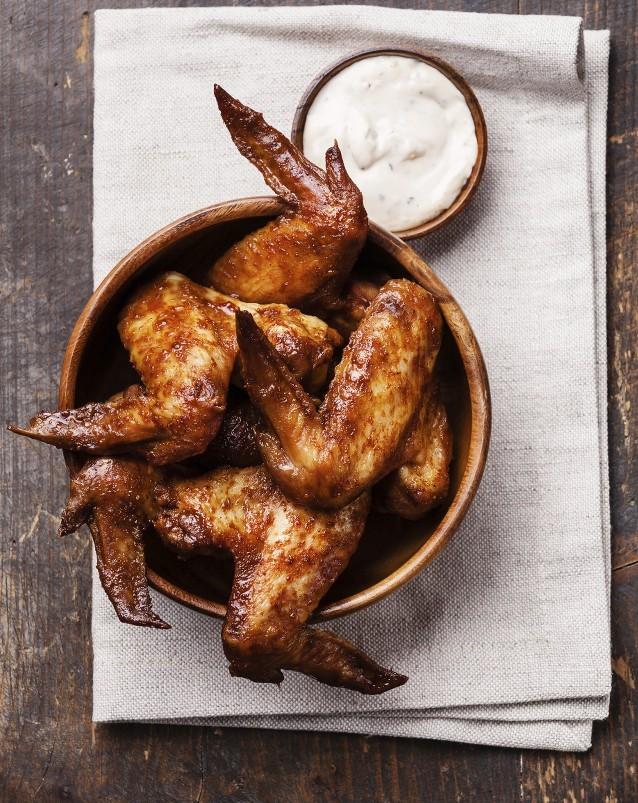 Makan Sayap dan Ceker Ayam Bisa Picu Kanker