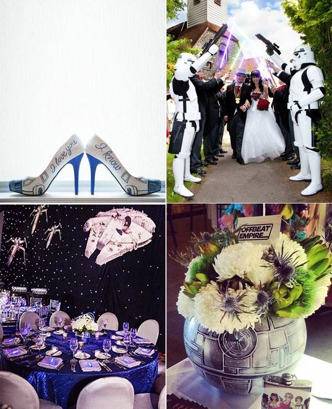 Detail Star Wars