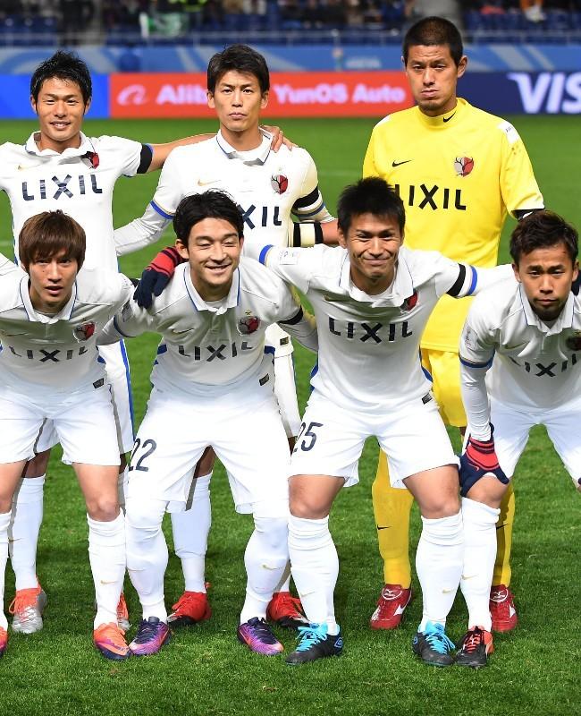 Kashima Antlers dan Sejarah Baru Klub Asia