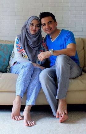 Perceraian Syahrul Gunawan dan Istri