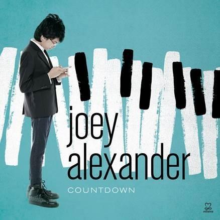 Joey Alexander Kembali Masuk Grammy Awards 2017