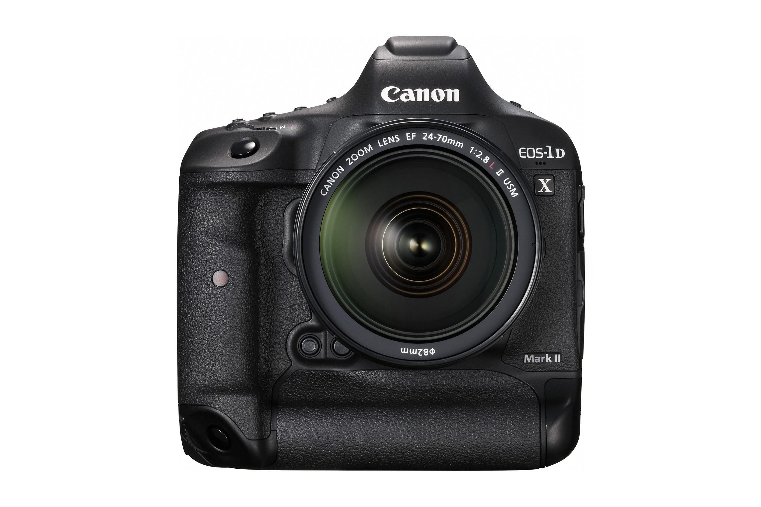 Canon EOS-1D X Mark II - Rp 79 juta
