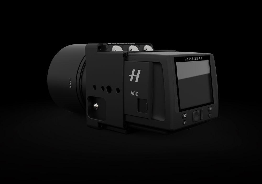 Hasselblad A5D-80 - Rp 543 juta