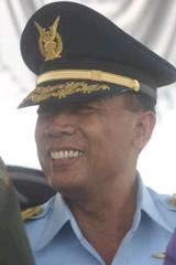 Marsekal Djoko Soeyanto, Panglima TNI Pertama dari TNI AU