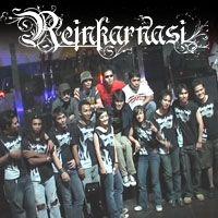 X-Noise Reinkarnasi