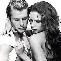 Tom-Katie Undang Keluarga Beckham Jenguk Suri