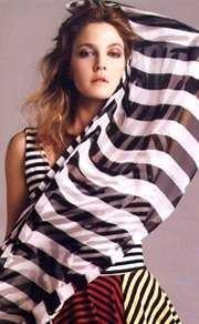 Drew Barrymore Bugil di Irlandia