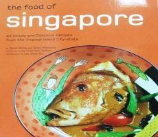 Mengintip Rahasia Dapur Singapura