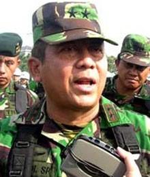 Inilah Calon KSAD Letjen TNI Agustadi Sasongko Purnomo
