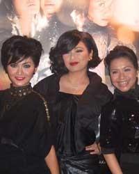 Kisruh 3 Diva-Erwin Gutawa Karena Uang