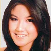 Zivanna Letisha Siregar Puteri Indonesia 2008
