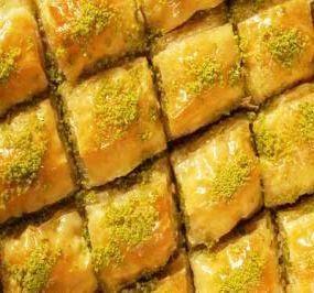 Yuk Ngabuburit Sambil Membuat Kue Kue Turki