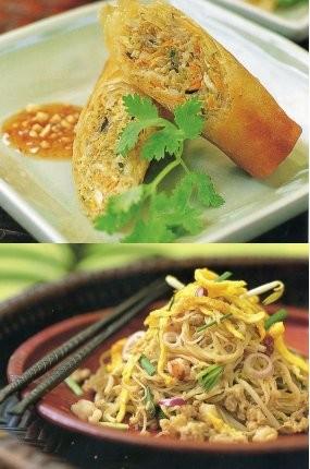 Yuk Belajar Masak Masakan Thailand