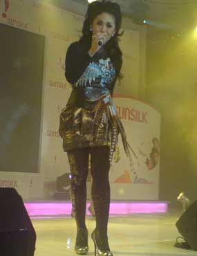Barbie Look Ala Krisdayanti