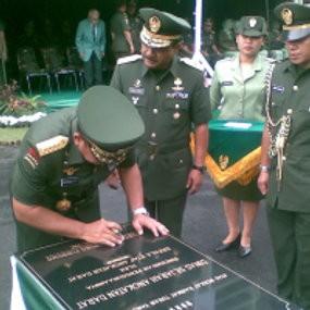 Luruskan Sejarah, TNI AD Bentuk Dinas Sejarah