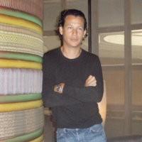 Bobby Chinn: Mengembara Demi Keindahan Hidup