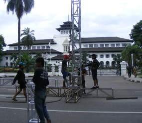 FFI 2008 Tak Punya \Taste\ Bandung