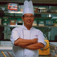 Chef Muttaqien: Ingin Punya Komunitas Pastry Indonesia